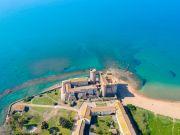 TripAdvisor: Beachside castle near Rome among world's best attractions