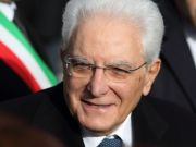 Covid-19: Italy's president warns country not to let guard down