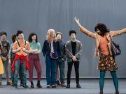 Short Theatre 2020 in Rome