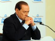 Berlusconi hospitalized due to covid-19 infection