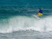 Where to surf in Italy