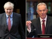 Boris Johnson did not make secret trip to Italy: Perugia airport denies claim