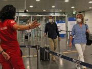 Italy launches 'Covid-Free' flights between Rome and Milan