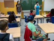 Covid-19: Italy reopens schools as 13,000 staff test positive