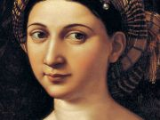 La Fornarina: who was Raphael's mysterious lover?