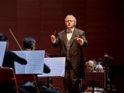 Rome opera concerts at the Nuvola