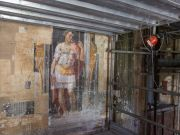 Rome to restore forgotten palace near the Colosseum