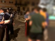 Rome: Men fined for bathing in historic fountain