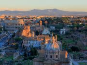 Rome launches major new literary festival