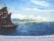 Tracing Keats' voyage to Rome 200 years ago