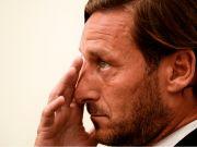 Covid-19: Totti's father dies in Rome