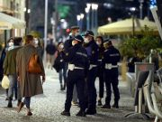 Italy considers private party ban as covid-19 cases rise