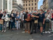 Covid-19: Italy set to make masks outdoors mandatory