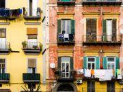 Italy's Campania region shuts schools amid spike in covid-19 cases