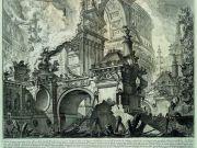 Italy celebrates 300 years of Piranesi