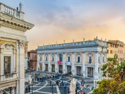 Rome opens city museums for free on Sunday 4 October