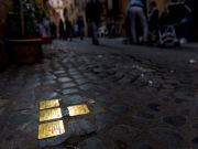 Rome remembers Nazi raid on Jewish Ghetto 77 years ago