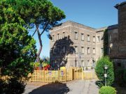 An interview with Isaac Driver, headmaster at St. Thomas's International School in Viterbo