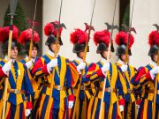 Covid-19 in Vatican City: 4 Swiss Guards test positive