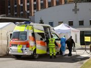Death toll rises in Italy due to covid-19 pandemic