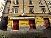 Rome police close Bar S. Calisto