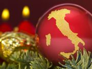 Christmas without Amazon: Italy's shops urge people to buy local