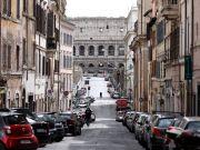 Covid-19: Rome's Colosseum closes to visitors