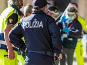 Italy reports record 40,000 cases of covid-19 in one day