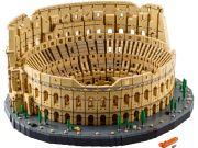 Lego unveils its biggest set ever: a 9,000-brick Colosseum