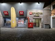 Rome closes 7 metro stations for repair work