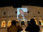 Rome pays tribute to Gigi Proietti with balcony applause