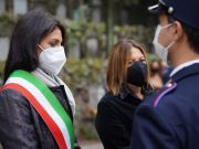 Rome mayor tests positive for covid-19