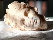 Italy: Roman head of Venus unearthed in Chieti