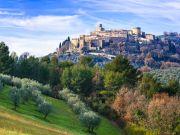 Journey into hidden Umbria