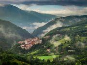 Preci: Italy's mediaeval village of surgeons
