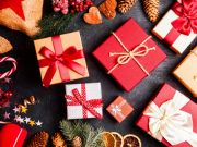 Gifts and kind messages: Rome's Christmas Boxes for strangers