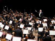 Rome's S. Cecilia streams John Eliot Gardiner concert