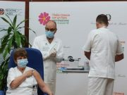 Vaccine Day: Italy begins vaccinating against covid-19
