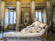 Covid-19: Italy's museums stay silent over Christmas
