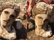 Rome unveils its newly discovered treasures