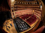Teatro dell'Opera di Roma goes digital for December opening