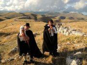 Zampognari: Italy's Christmas tradition of bagpipe-playing shepherds
