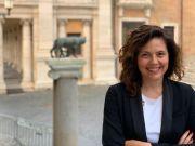 Rome has a new culture councillor
