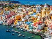 Italy: Procida wins Italian Capital of Culture 2022