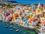 Italy: Procida wins Italian Capital of Culture 2022