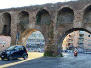 Rome traffic ban on Sunday 14 February