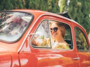 Women are more at risk in car accidents, here's why