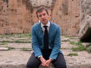 Italy appoints Gabriel Zuchtriegel as new Pompeii director