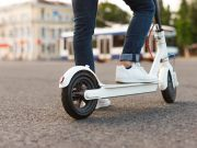 Italy: Florence wants to make helmets mandatory for electric scooter users