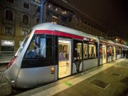 Italy: Hitachi tests first battery-powered tram in Florence